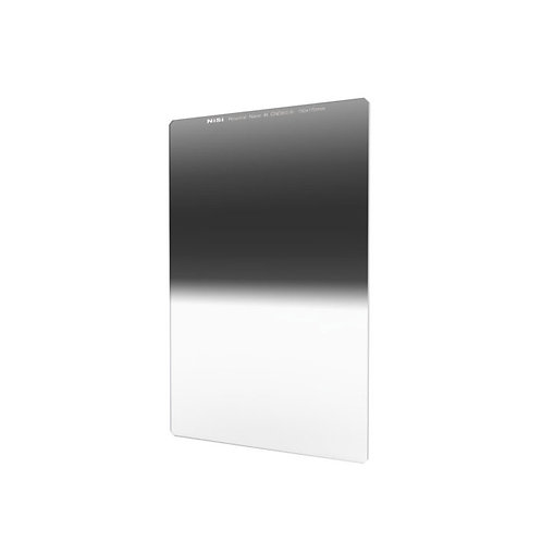 Nisi 150x170mm Reverse Nano IR Graduated Neutral Density Filter – ND8 (0.9) – 3