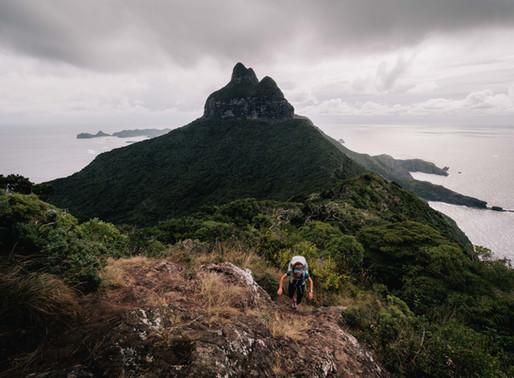 Lord Howe Island: A Visual Diary