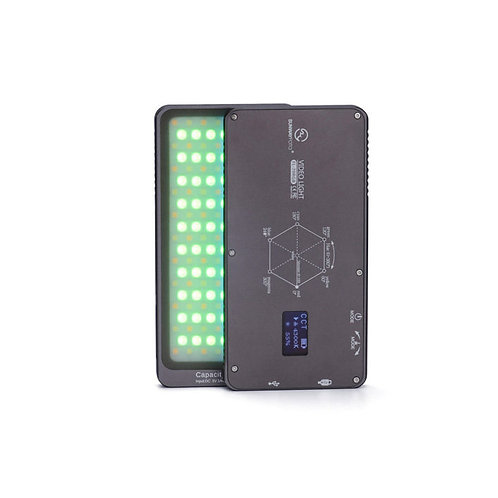 Sunwayfoto FL-70 RGB Color Video LED Light