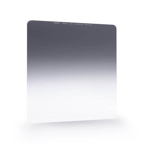 NiSi 150x170mm Nano IR Medium Graduated Neutral Density Filter