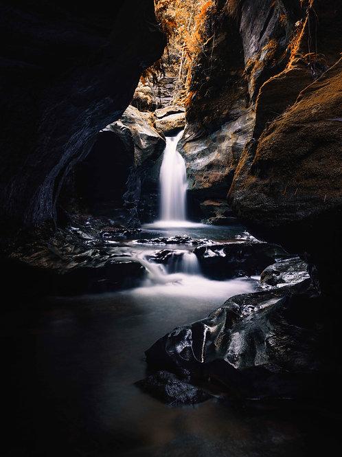 Rocky Creek Canyon