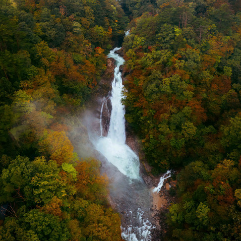Top 6 Autumn Places to Photograph in  Tohoku, Japan