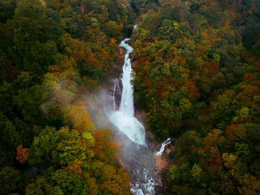 Top 6 Autumn Places to Photograph in  Tohoku, Japan