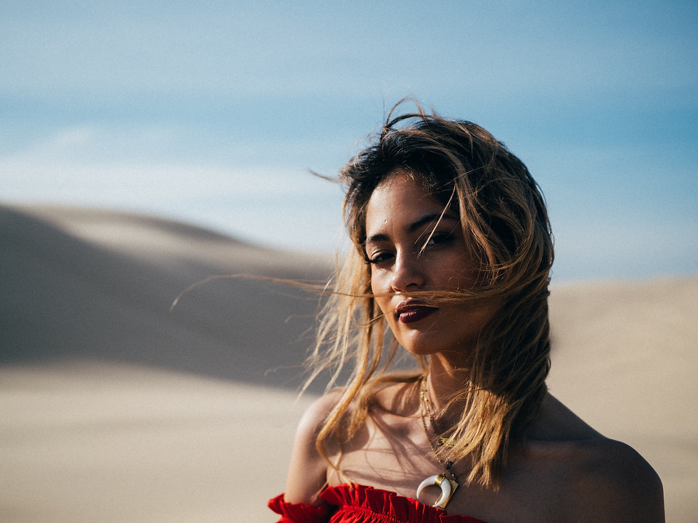 Lara Walters Portrait 2020-Matt Horspool