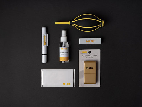 NiSi Professional Filter Cleaning Kit