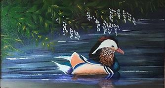 Lloyd's Duck.jpg