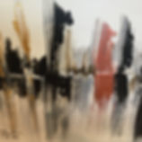abstract black and gold city scape.JPG