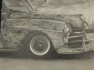 Grandpa's Car.JPG