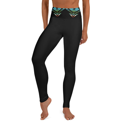 Verde Yoga Leggings