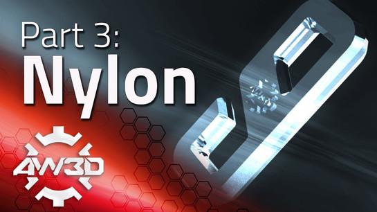 NYLON TESTING