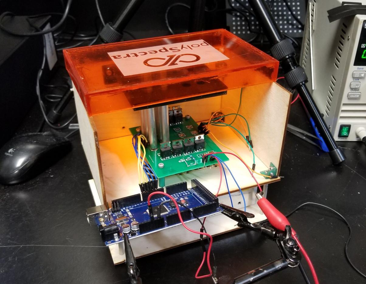LORI V1 Prototype