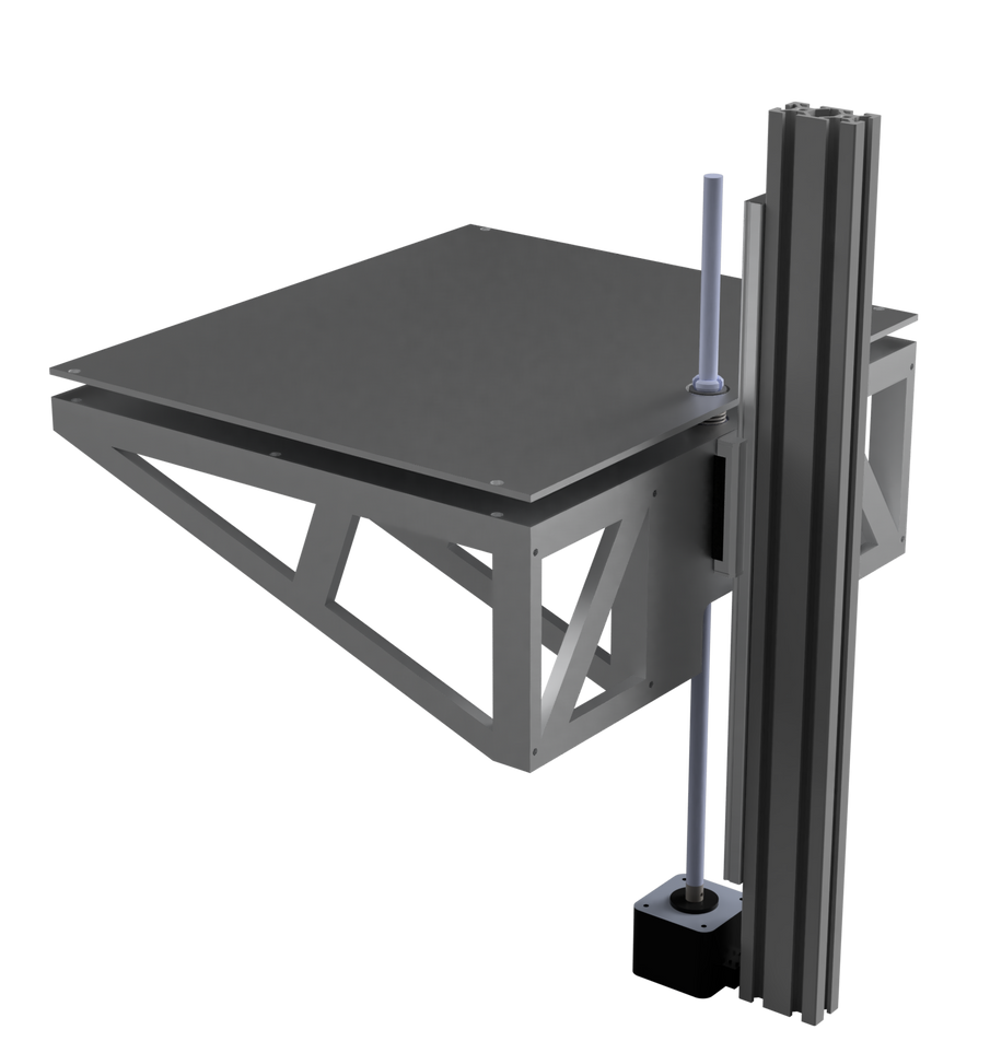 Z-AXIS ASSEMBLY