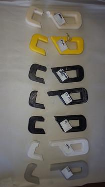 HOOK SAMPLES