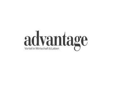 """Interview im Wirtschaftsmagazin """"advantage"""""""