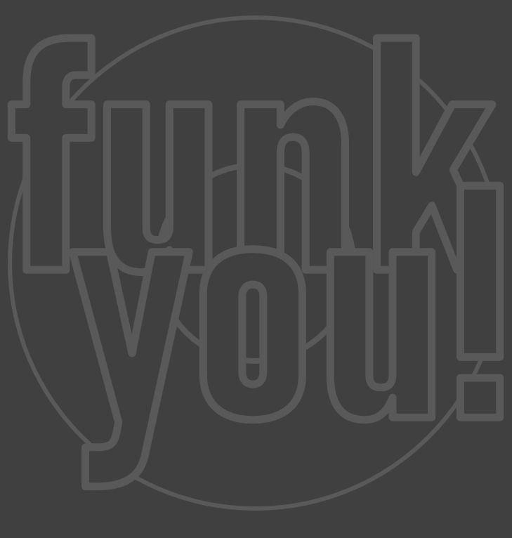 funk you! Hintergrund