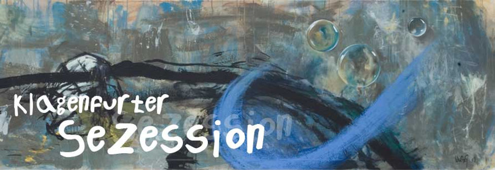 Sezession Header