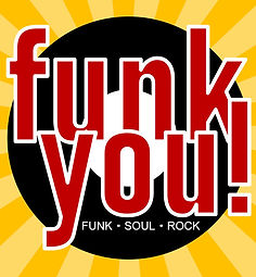 funk you! Logo