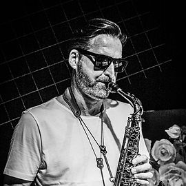 Wolfgang Heigl (sax)