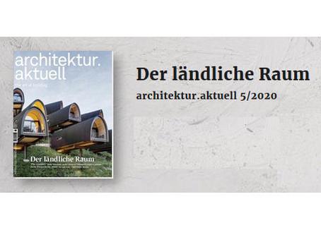 Übersetzung für architektur. aktuell
