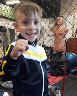 future champ