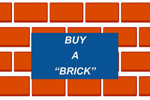 'Buy a Brick' from