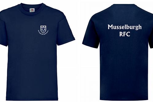 MRFC T shirt (short & long sleeve) from