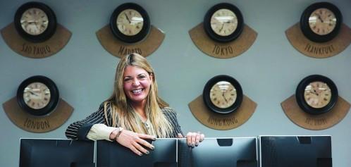 Eva Rodríguez-Roselló Directora de Mercado de Capitales de Ever Capital