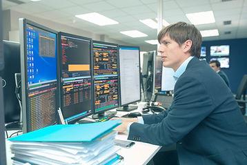Ever Capital Investment Trader Fixed Income Renta Fija Trader Dealer Broker