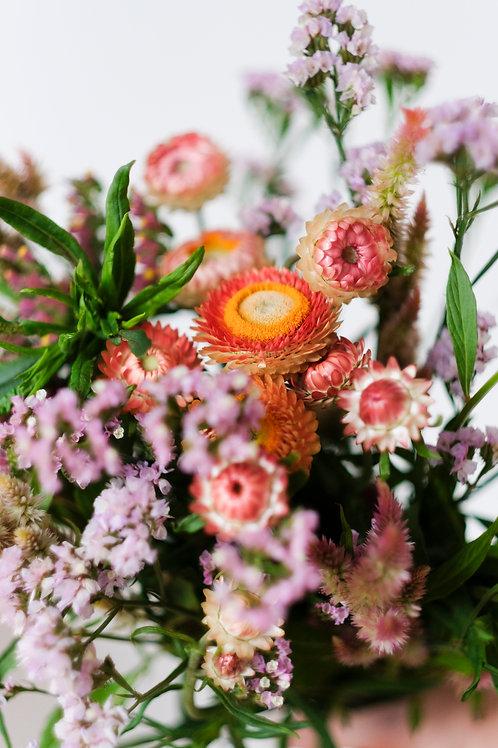 twee-wekelijks verse bloemen