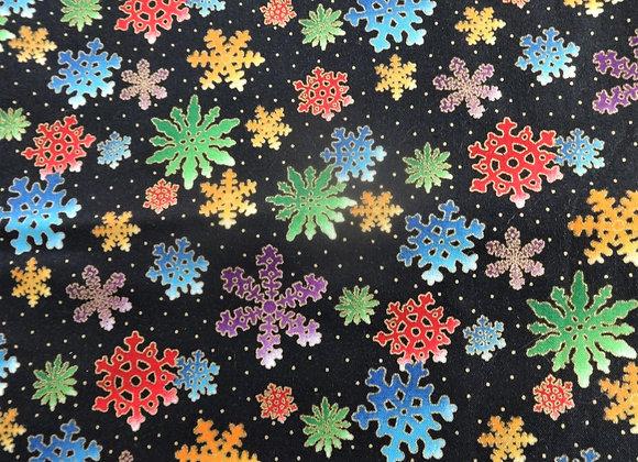 Snowflakes Multi