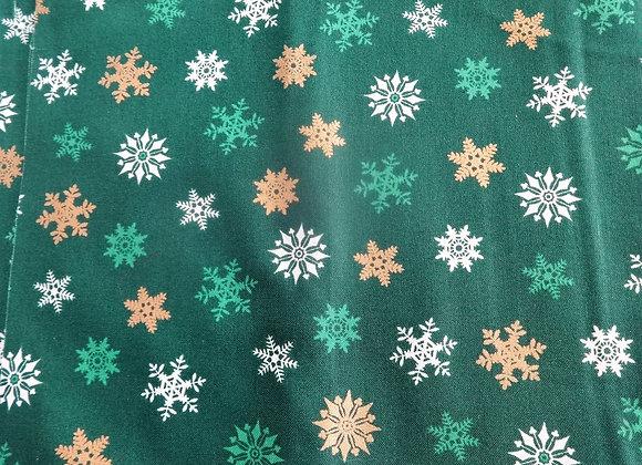 Fancy Snowflakes