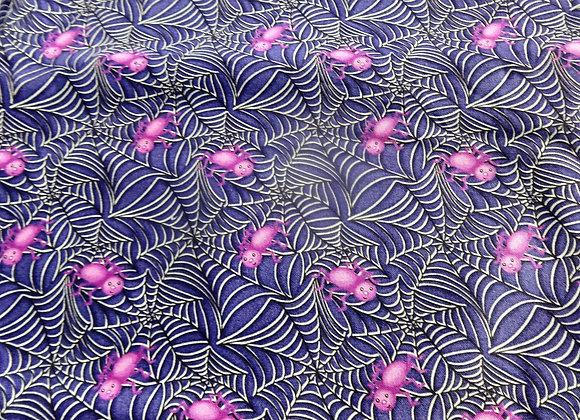 Happy Spiders - Purple