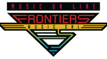 City Of Thieves Sign to Frontiers