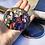 Thumbnail: Magnet Gotham Beauties