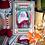 """Thumbnail: Carte de voeux """"Père Noël"""""""