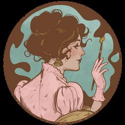 Logo juliette Amadis
