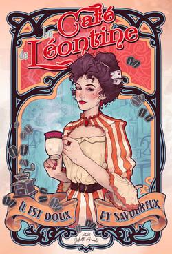 Le café de Léontine