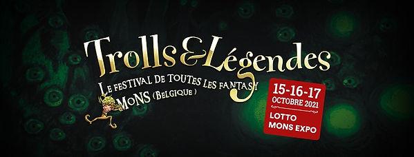 Trolls et Légendes 2021, Juliette Amadis