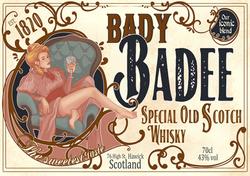 The Bady Badee