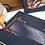 Thumbnail: Carnet Rigide Promenons-nous - calendrier lunaire
