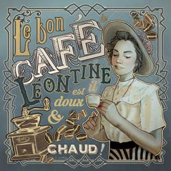 Café de Léontine