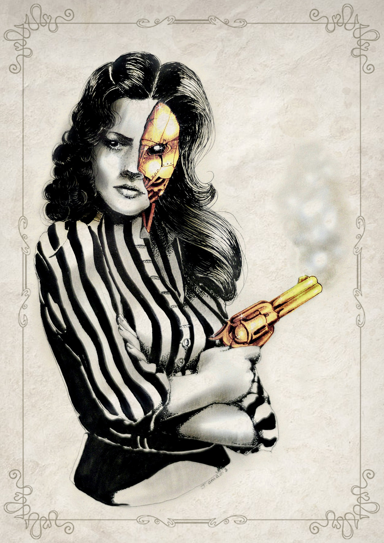 Dolores (Westworld)
