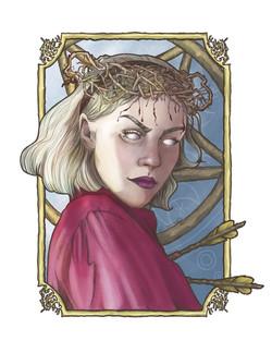 Sabrina apprentie sorciére