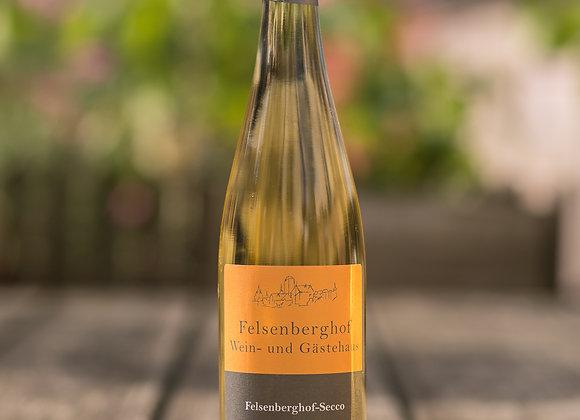 Felsenberg-Secco Weiß