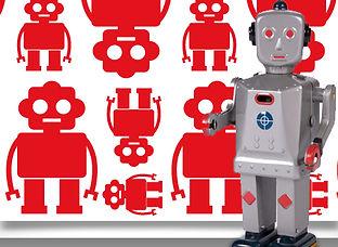 mundo de los robots