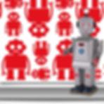 ロボットの世界