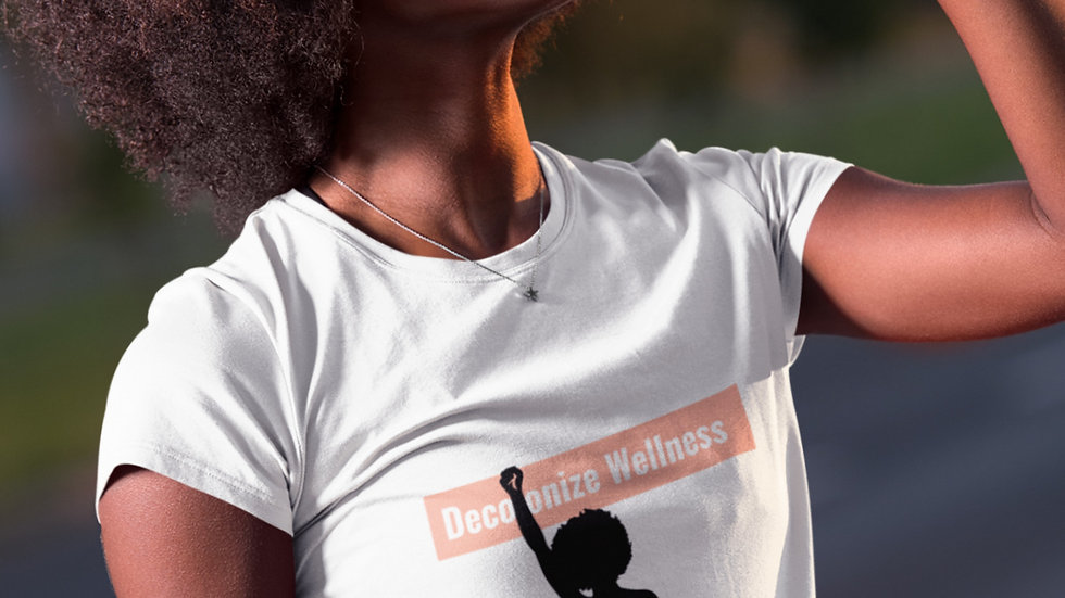 Decolonize Wellness