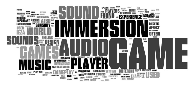 GAMES: On Game Audio Design, Tech & Implementation