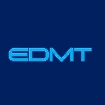 EDMT Logo