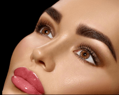 eyebrow microshading, powder brows, liqu